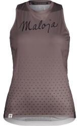 Maloja HaslmausM. Top Shirt Womans (2021) stone