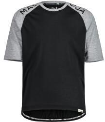 Maloja JupiterbartM. Gravel Shirt Men (2021) moonless
