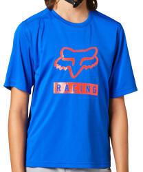 Foxracing Fox Ranger Short Sleeve Trikot Youth (2021) blue