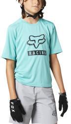 Foxracing Fox Ranger Short Sleeve Trikot Youth (2021) teal