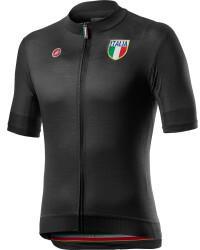 Castelli Italia 2.0 Short Sleeve Trikot Men (2021) light black