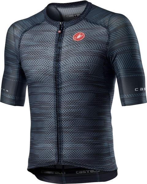 Castelli Climbers 3.0 SL Trikot Men (2021) dark steel blue