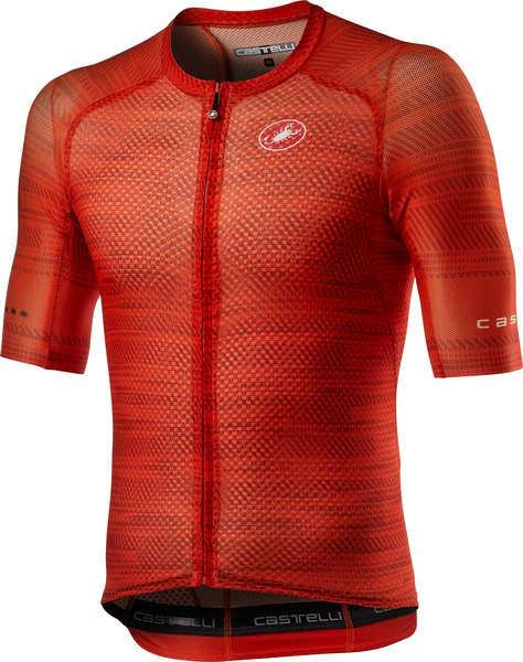 Castelli Climbers 3.0 SL Trikot Men (2021) fiery red
