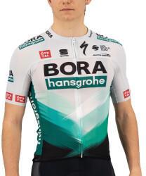 Sportful Team Bora-HG Bodyfit Pro Light Shirt Men (2021) green gray