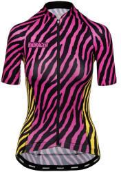 Bio-racer Vesper Short Sleeve Shirt Women (2021) mtv pink