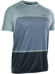 ION ion Traze AMP X Short Sleeve Shirt Men (2021) tidal green