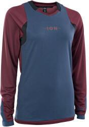 ION ion Scrub AMP Long Sleeve Shirt Women (2021) red haze