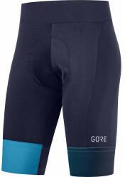 GORE Gore Ardent Short Tights+ Womens orbit blue/scuba blue