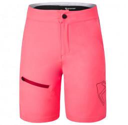 Ziener Kids Natsu X-Function Junior Shorts watermelon