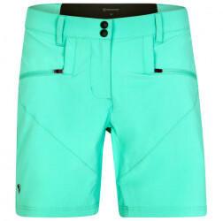 Ziener Nugla X-Function Lady Shorts paradise green