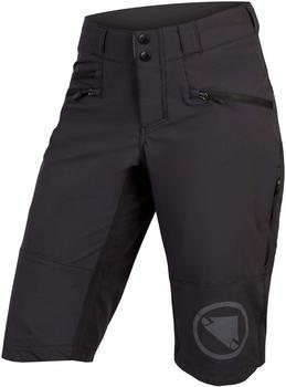 Endura Womens Singletrack Short II black
