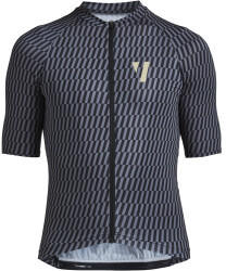 VOID Print 2.0 Short Sleeve Shirt Men (2021) black streck