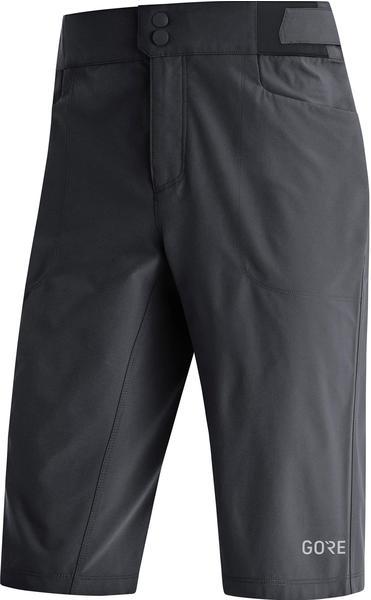 GORE Gore Passion Shorts black