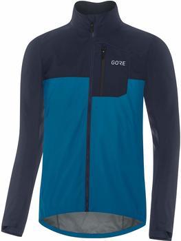 GORE Gore Spirit Jacket Men sphere blue/orbit blue