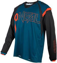 ONeal Element FR Jersey Men hybrid-petrol/orange (2021)