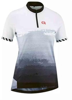 Gonso Seolane Half-Zip Shirt Womens (2021) black