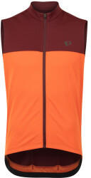 Pearl Izumi Quest Sleeveless Shirt Men (2021) sunset orange/redwood