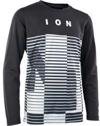 ION ion Scrub AMP Mesh_ine Long Sleeve Shirt Youth (2021) black