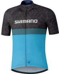 shimano-team-shirt-men-2021-black-blue