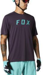 Foxracing Fox Ranger Short Sleeve Trikot Men (2021) dark purple
