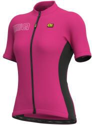 Alé Cycling Solid Color Block Short Sleeve Shirt Women (2021) azalea