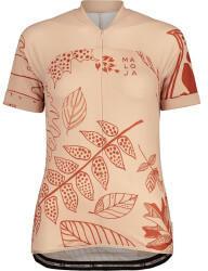 Maloja LaubmoosM. 1/2 Arm Shirt Womans (2021) bloom
