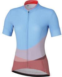 shimano-sumire-shirt-womans-2021-blue-orange