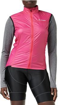 Vaude VAUDE Womens Air Vest III bramble