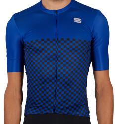 Sportful Checkmate Shirt Men (2021) blue ceramic