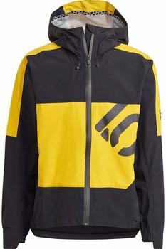 Five Ten All Mountain Rain Jacket black