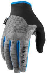 Cube Handschuhe Langfinger X Natural Fit grau/blau