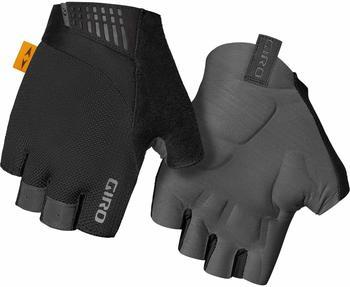 Giro Supernatural Halbfinger-Handschuhe schwarz