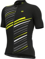 Alé Cycling Solid Flash Short Sleeve Shirt Men (2021) black