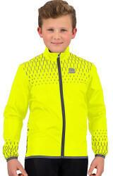 Sportful Kids Reflex Jacket SS21 (SF210630918Y) fluo-yellow
