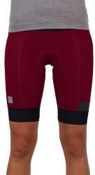 Sportful Giara Shorts Women Red Wine