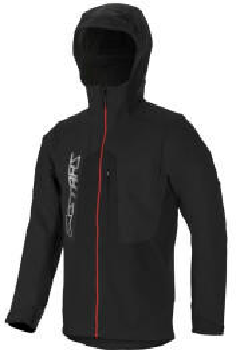 alpinestars Alpinestars MTB-Jacke Nevada Thermal schwarz