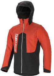 alpinestars Alpinestars MTB-Jacke Nevada Thermal rot-schwarz