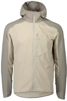 POC Guardian Air Jacket Men Beige-Grey