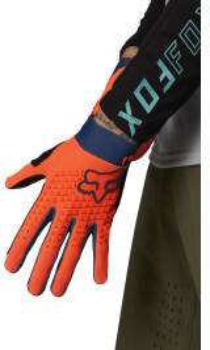 Fox International Fox Defend Glove Orange