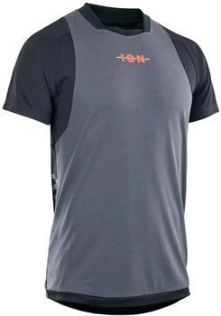 ION ion Scrub AMP Short Sleeve Shirt Men (2021) black