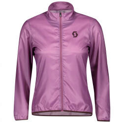 Scott Sports Scott Jacket Endurance WB Women Cassis PinkMaroon Red