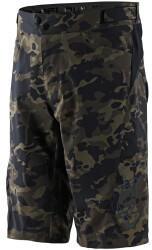 Troy Lee Designs Flowline Shorts Men camo green