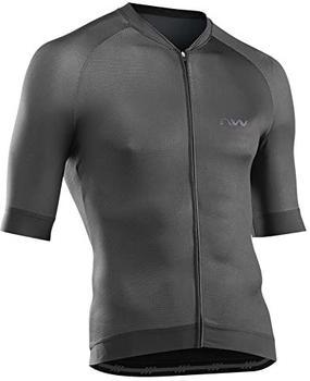 Northwave Fast Short Sleeve Shirt Men (2021) black
