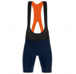 Santini Redux Istinto Bib-Shorts nautical blue
