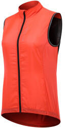 Protective P-Ride Vest Women red