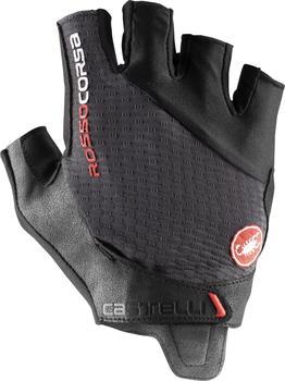 castelli-rosso-corsa-pro-v-glove-dark-grey