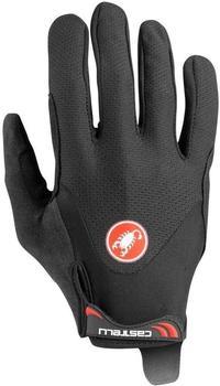 Castelli Arenberg Gel Longfinger Glove black
