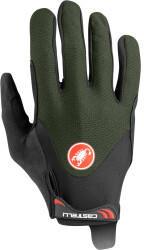 Castelli Arenberg Gel Longfinger Glove military green