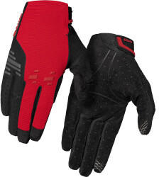 Giro Havoc Cycling Gloves red