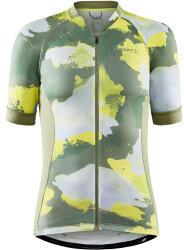 Craft-Sports Craft ADV Endur Graphic Shirt Women (2021) forest/sulfur